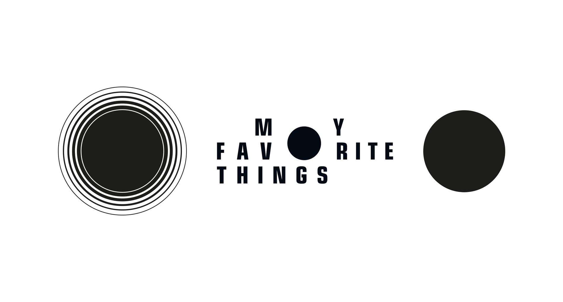 My favorite Things Index Jazz